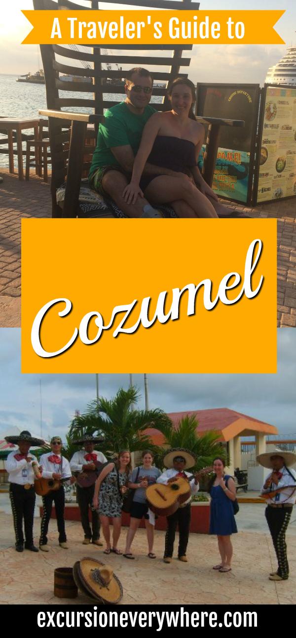 Caribbean.CozumelMexico.TravelBlog.Cover