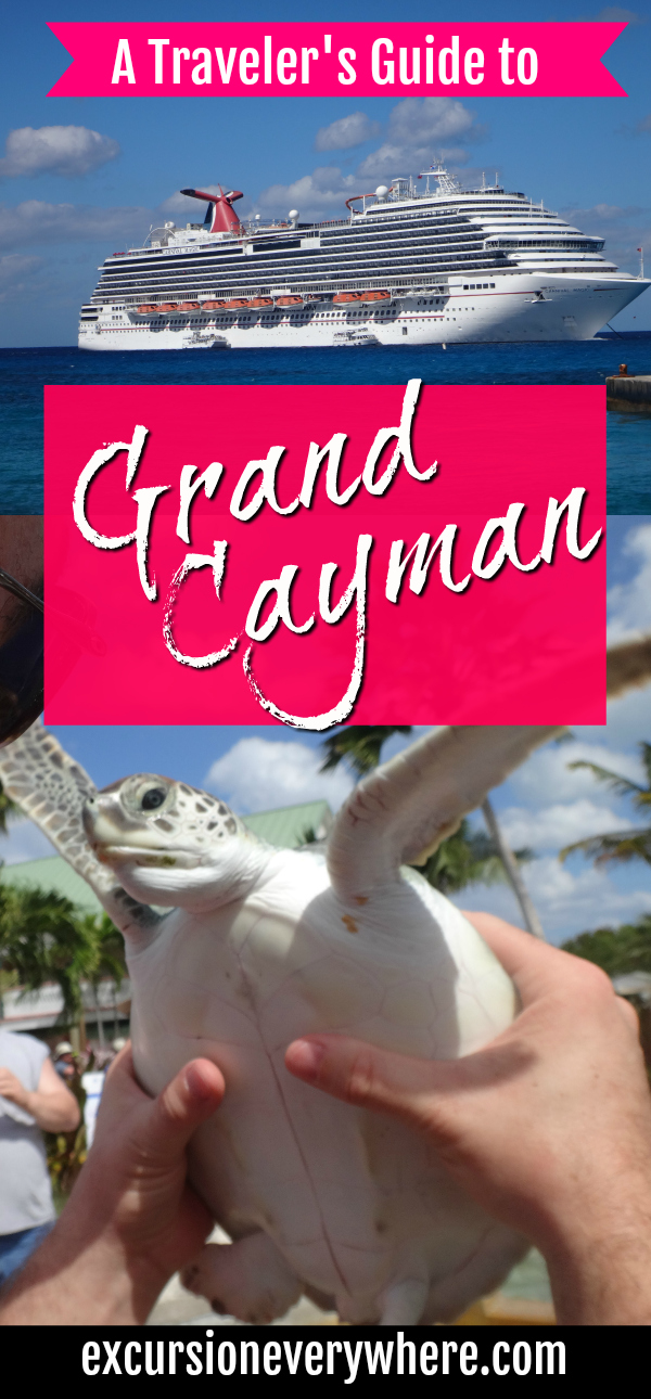 Excursion Everywhere - Travel Blog with guide to Grand Cayman. Includes Shore Excursion Options and more! www.excursioneverywhere.com