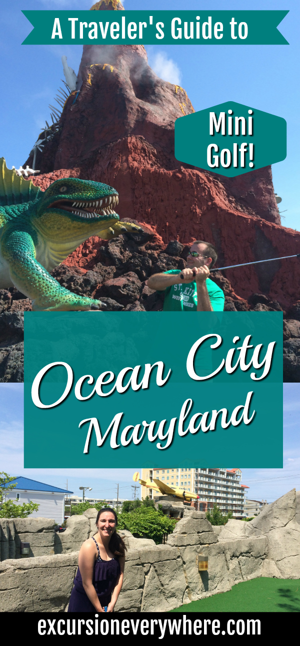 UnitedStates.OceanCity.Maryland.TravelBlog.Cover
