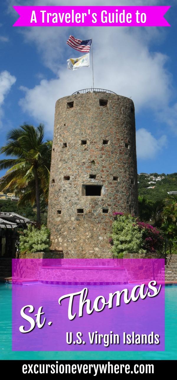 Caribbean.StThomas.TravelBlog.Cover