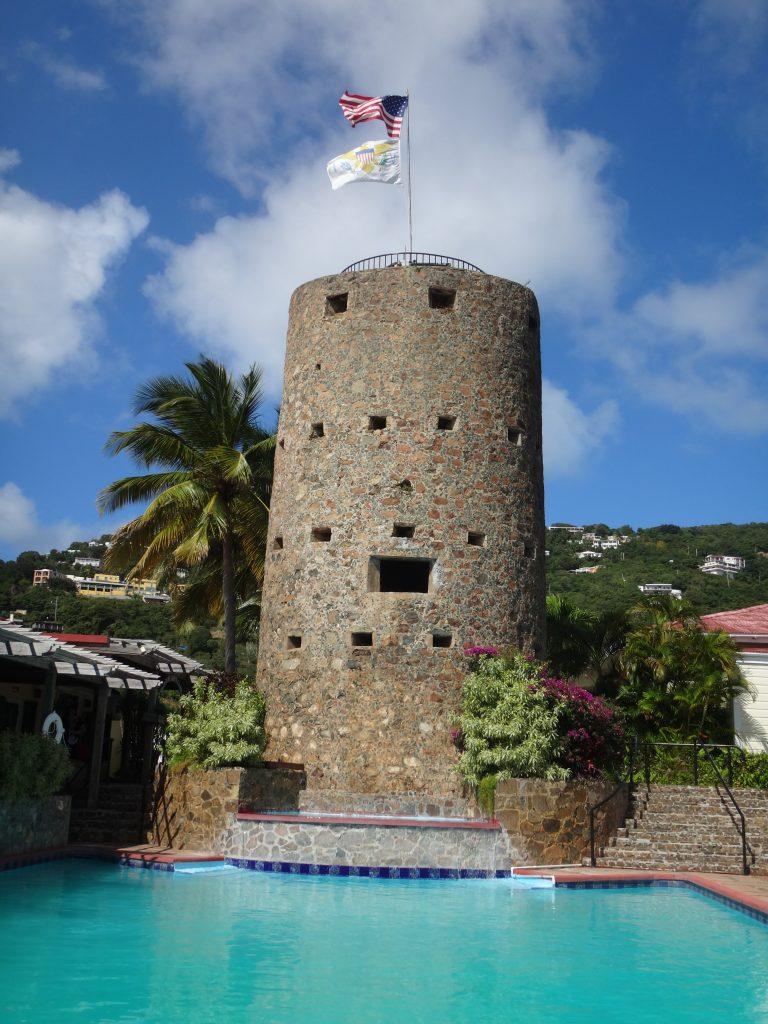 St. Thomas Cruise Port Guide