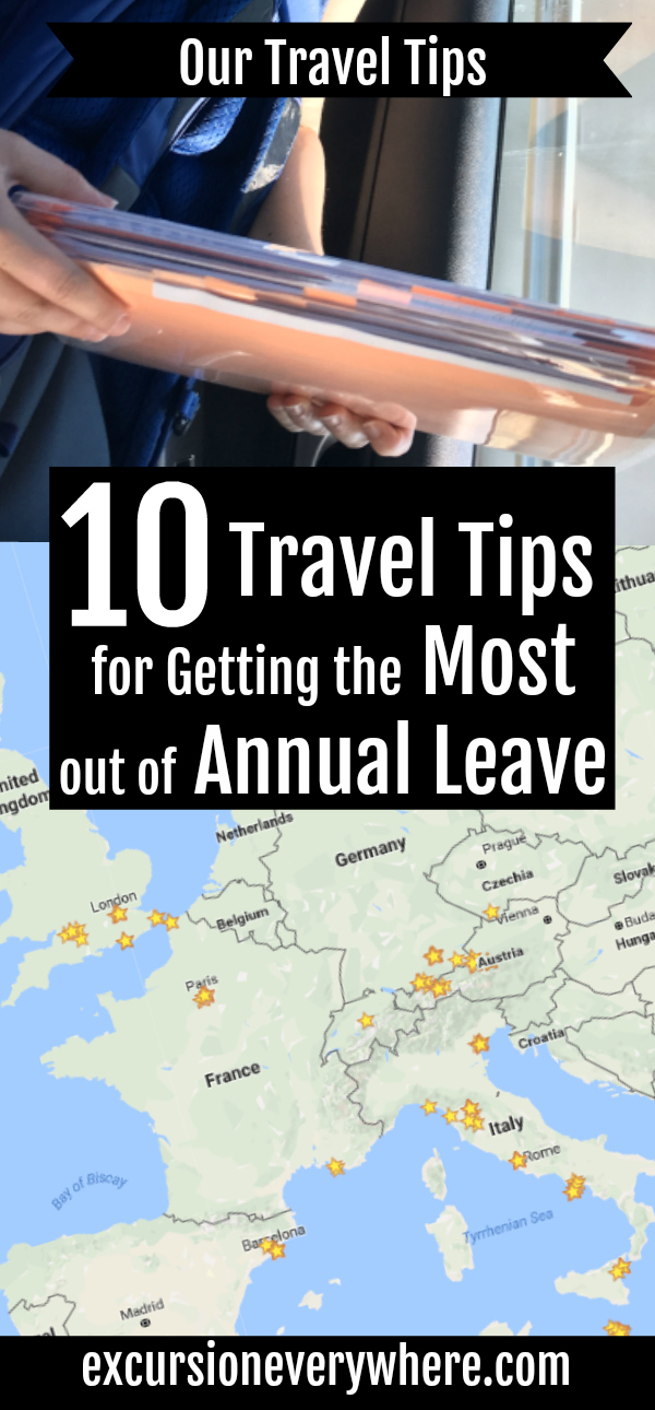 10TravelTipsforGettingtheMostoutofAnnualLeave.TravelTrips.Cover
