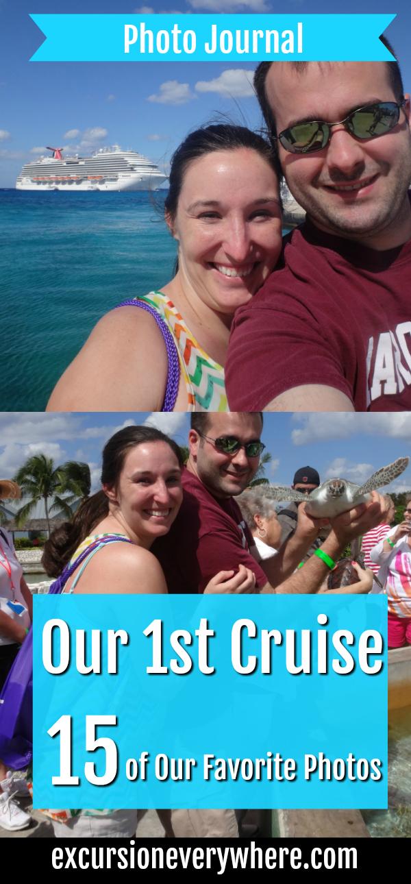 CruisePhotoJournal.1stCarnivalCruise.TravelBlog.Cover