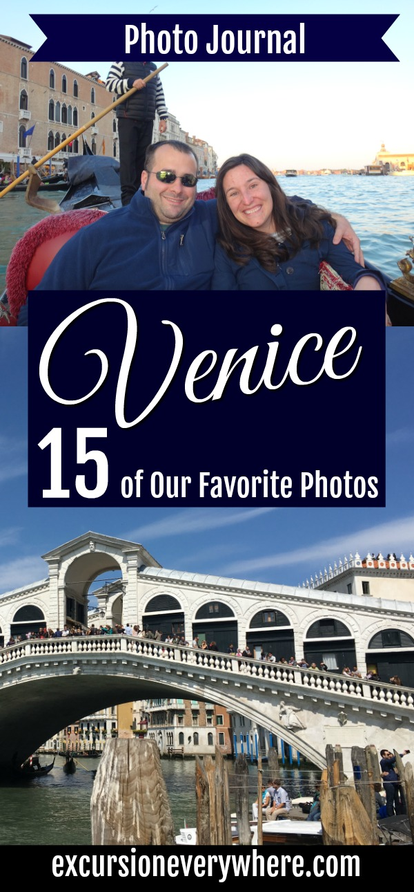 VeniceItaly.PhotoJournal.TravelBlog.Cover