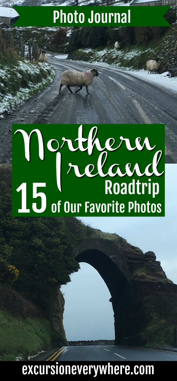 RoadtripNorthernIreland.PhotoJournal.TravelBlog.Cover