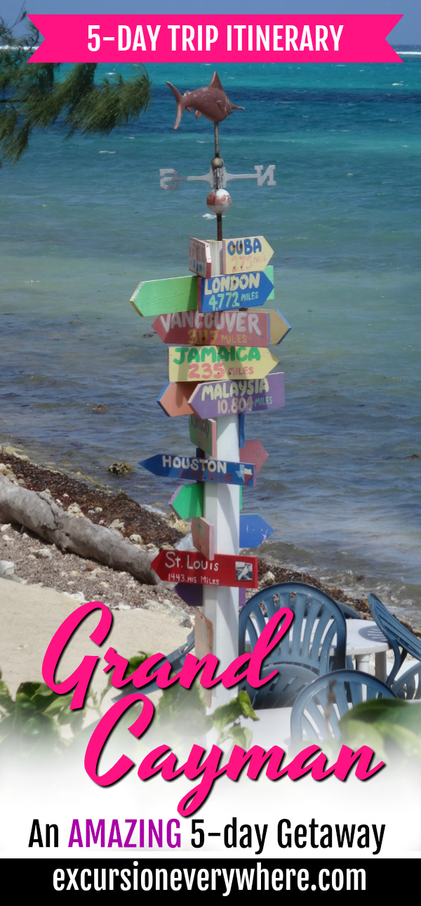 Excursion Everywhere - Travel Blog about Grand Cayman a great Zika-free island for a babymoon or a cruise stop! Visit our blog to read our 5 day itinerary. www.excursioneverywhere.com