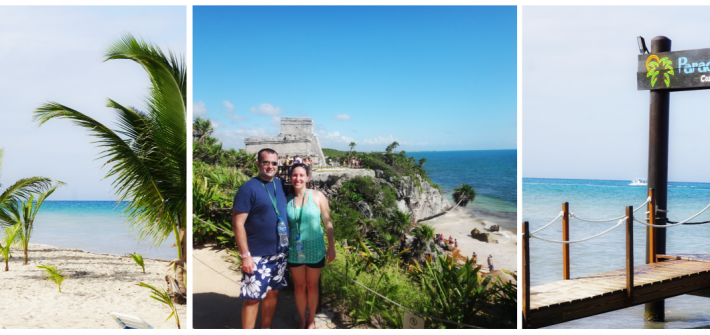 PIctures from Shore Excursions in the Cozumel Cruise Port, Mexico